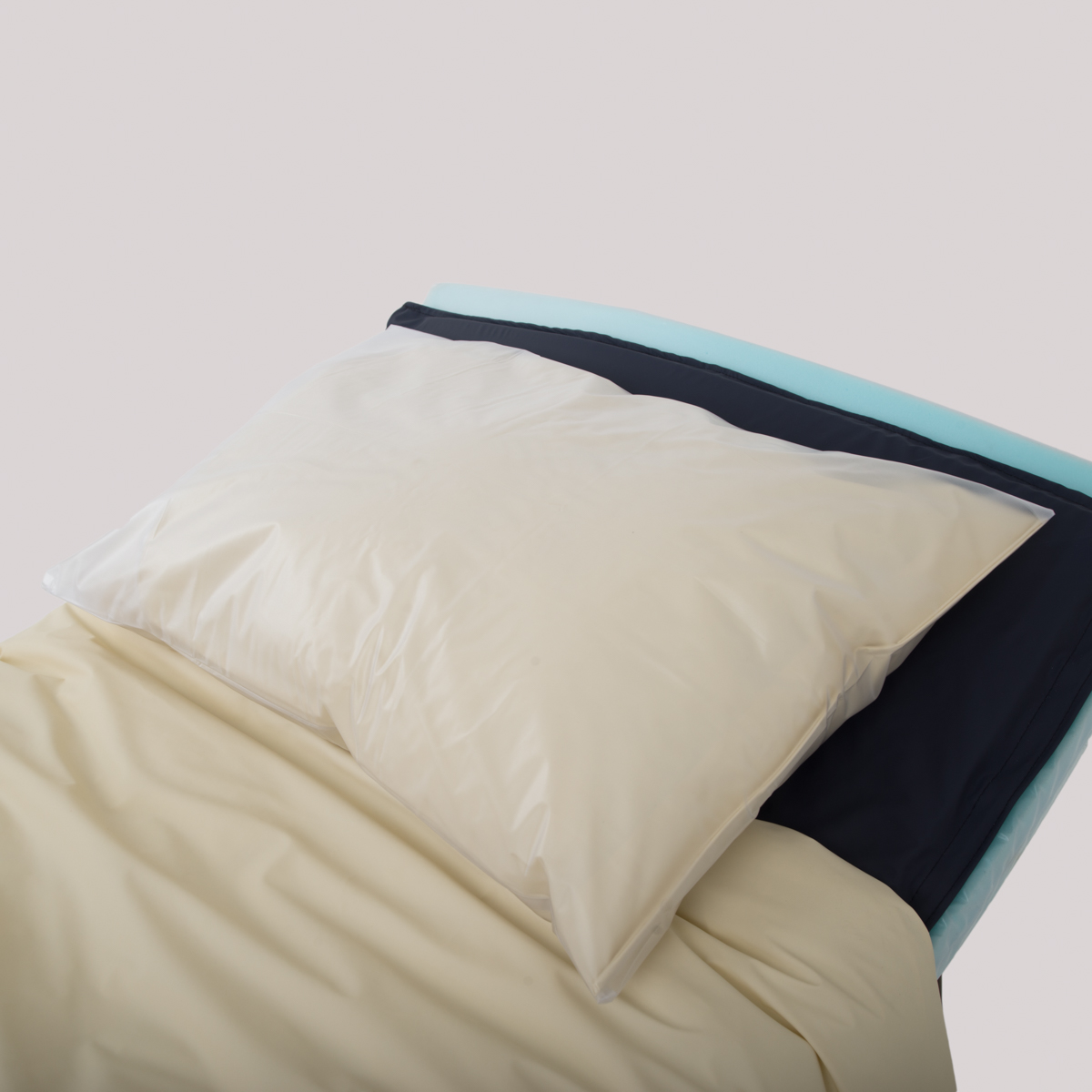 Antibacterial Medical Pillow and fire-retardent material, water-resistant